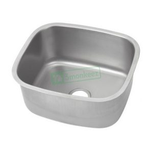 Sinks Basins Troughs