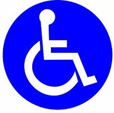 Disabled Compliant